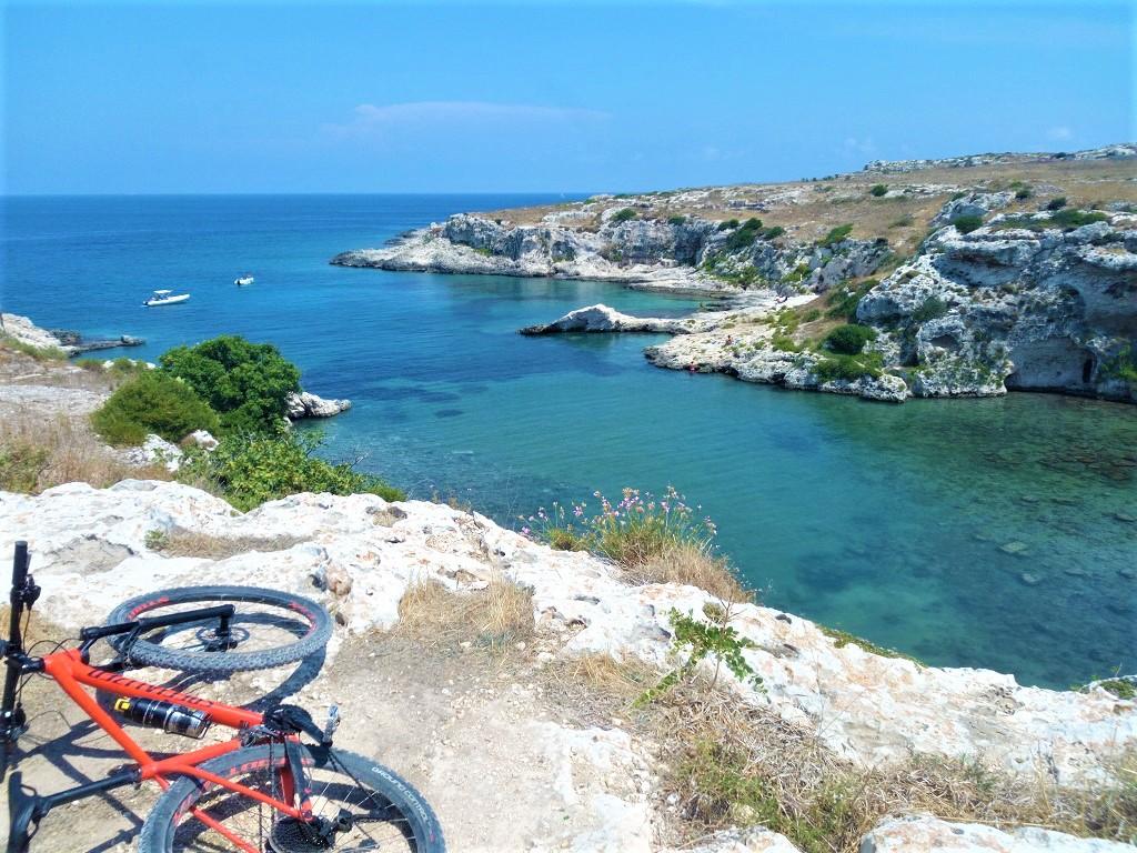 Siracusa - tour in bici sulla Ciclovia SIBIT