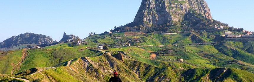 Cammini francigeni di sicilia