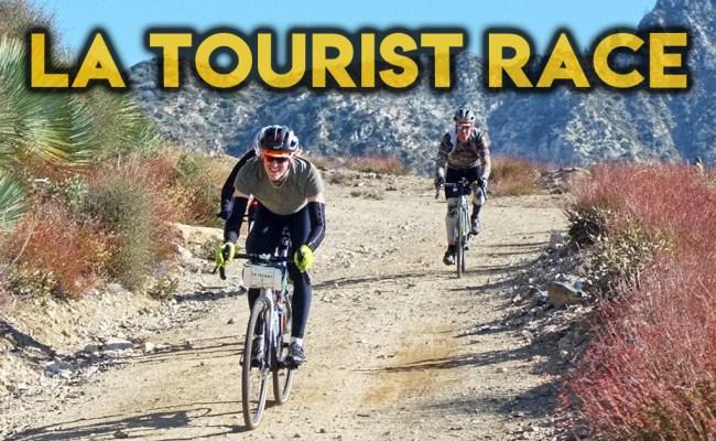 la tourist race title