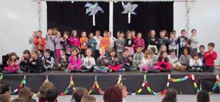 Concert de Nadal Primer