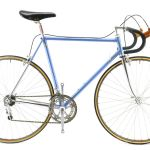 Cbt Italia Road Bicycle 55cm Cicli Berlinetta