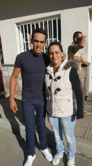 Contador y Aisha