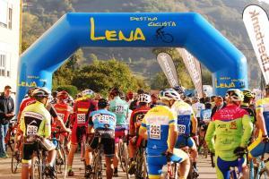 Ciclocrós Lena Destino Ciclista 2017