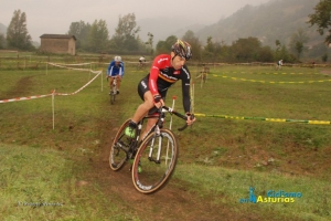 Ciclocros Lena octubre16