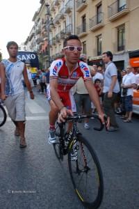 Vuelta España 2012
