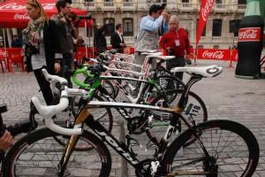 Vuelta Asturias 2012