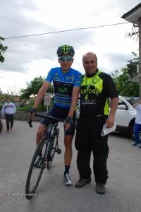 Vuelta Asturias 2015