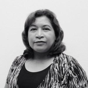 Miriam Pacheco