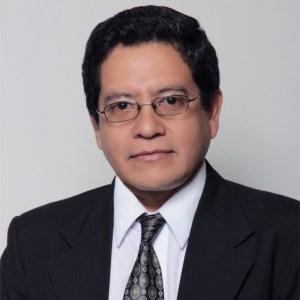Erick Suruy Peña