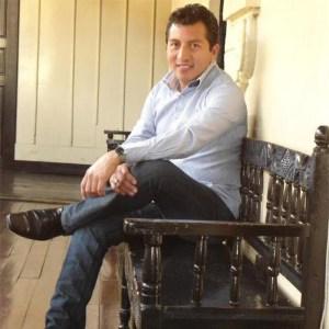 Ronald Mendoza