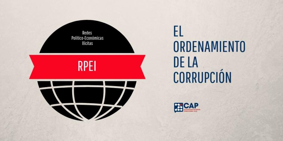 El ordenamiento de la corrupción