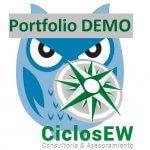 Actualización octubre 2017 del Portfolio DEMO CiclosEW