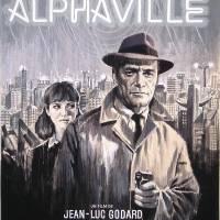 Alphaville (Jean-Luc Godard, 1965) [V.O.S.] DVDrip