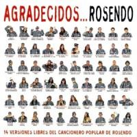 VA – Agradecidos... Rosendo (1997)
