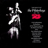 The Waterboys - The Best of (1981-1990) [1991]