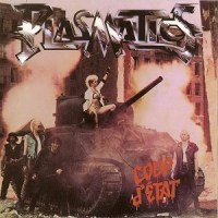 Plasmatics – Coup D'Etat [1982]