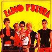 Radio Futura – Música Moderna (1980-Reed.1991)