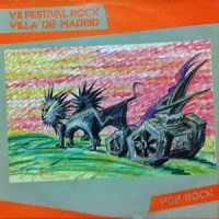 V.A. – VII Festival Villa de Madrid [Pop-Rock] (1984)