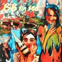 BB sin Sed – BB sin Sed [MiniLP] (1987)