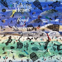 Talking Heads – Road to Nowhere (Maxi) [1985]