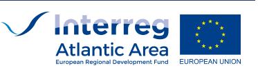 TrailGazersBID, proyecto europeo del area atlantica