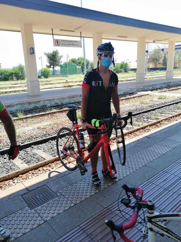 Stazione Roccella Jonica