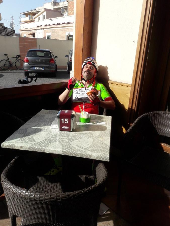 Gallico bar Winner
