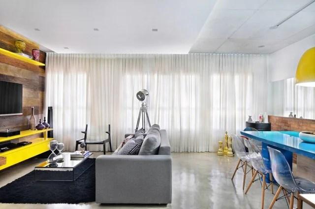Divulgação/IBD Arquitetos e Interiores