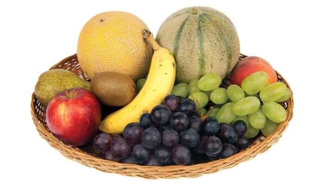 alimentos consumo consciente