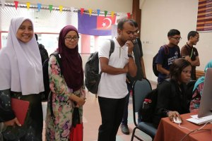 CICT Open Day