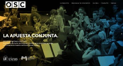 16MAR  · CONCIERTO # 2 OSC (ORQUESTA SINFÓNICA DE LA US-CSMS) TEMPORADA 2015-2016