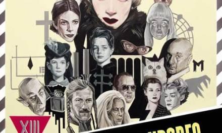 """INSCRIPCIÓN ABIERTA · SEMINARIO · LA IMAGEN RESISTENTE: Historias y estéticas del """"otro"""" cine español"""