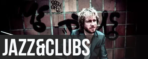 1JUN · JAZZ & CLUBS ·  MADS MATHIAS QUARTET