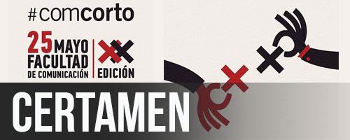 EL FESTIVAL #COMCORTO ANUNCIA A SUS SELECCIONADOS