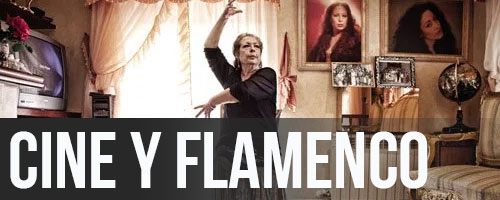 28JUN · XI CICLO DE CINE Y FLAMENCO · LA CHANA