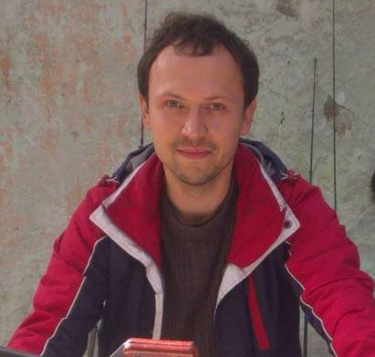Автор петицій з екології