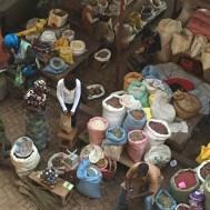 Mercado en Butare