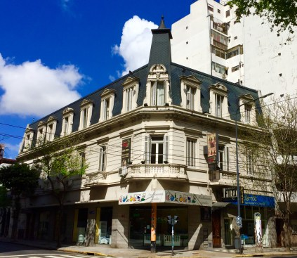 Hotel Complejo Tango.