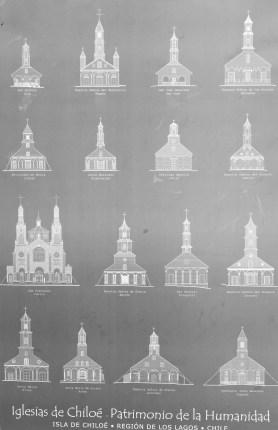 Igrexas na listaxe da Unesco como Patrimonio da Humanidade