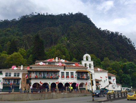 Estación Monserrate