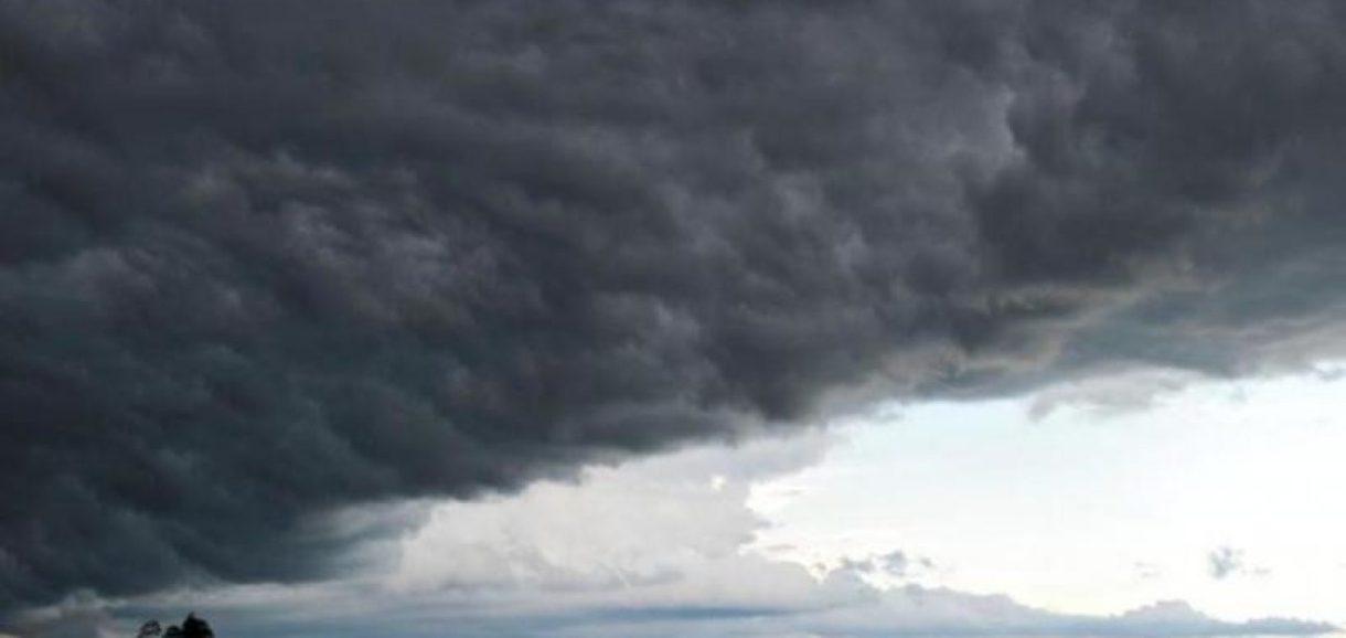 Previsão aponta chuvas na região de Picos neste fim de semana