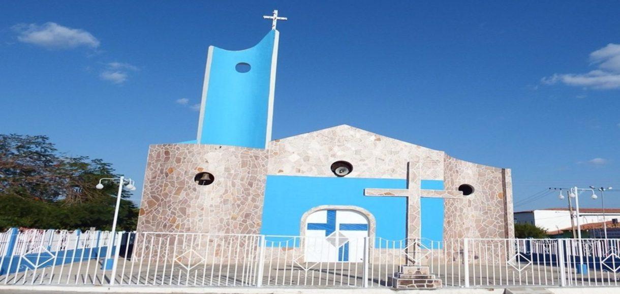 Seminaristas começam Estágio Pastoral em Alegrete do Piauí na segunda-feira