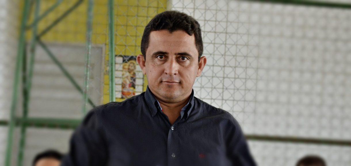 Após renúncia de vereador, Câmara convoca suplente para assumir mandato em Vila Nova do PI