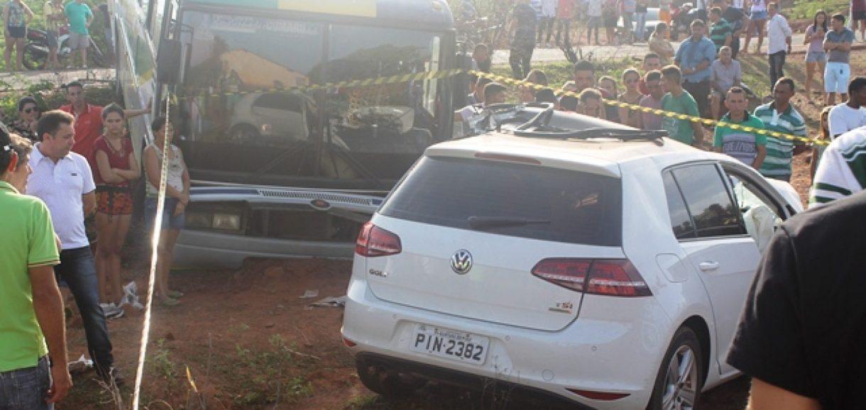 Motorista do ônibus era amigo do prefeito morto em acidente; conheça a história de Chico Borges