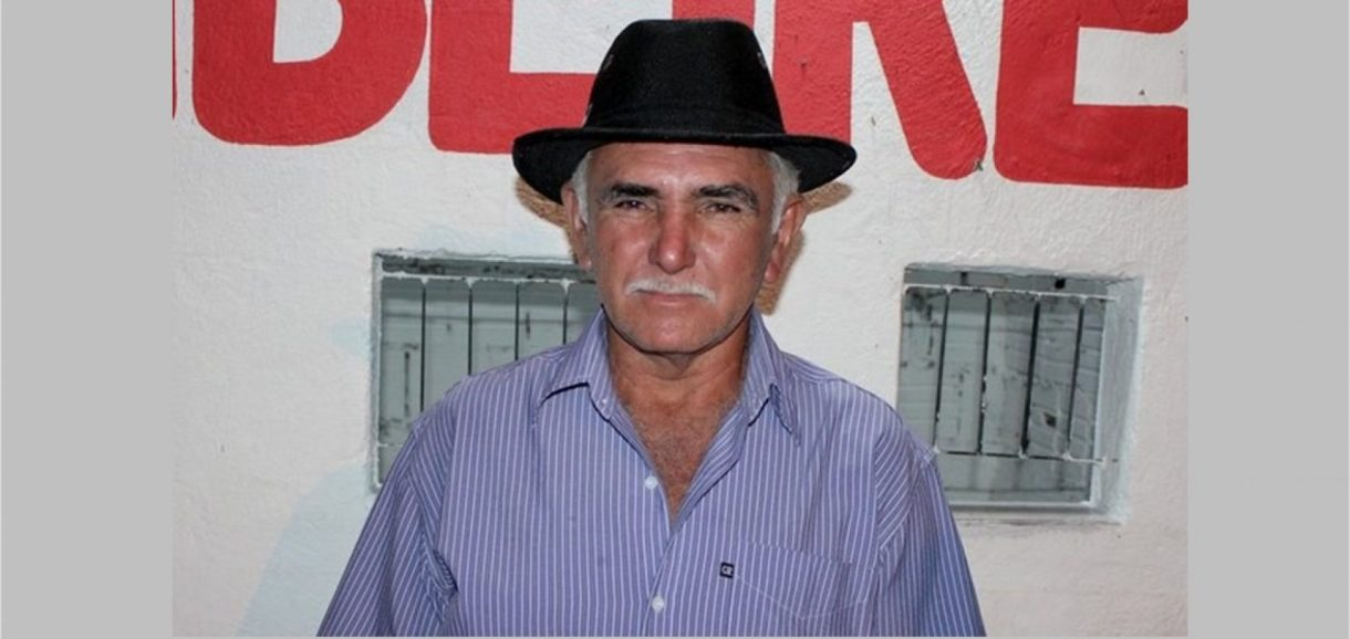 JAICÓS   Comerciante pai de radialistas é encontrado morto em barreiro