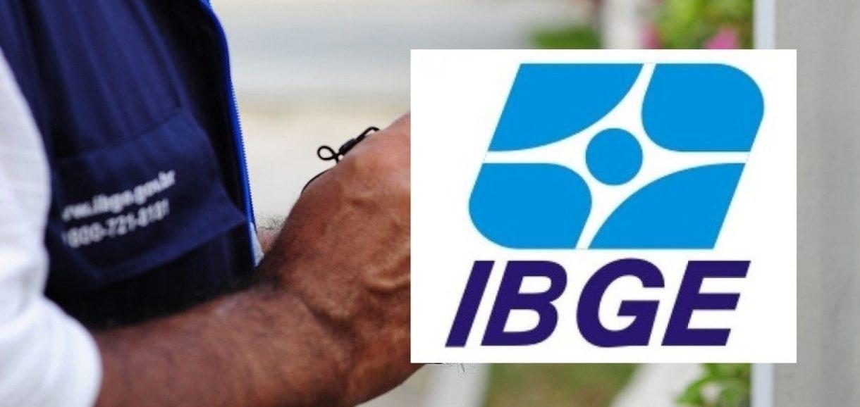 IBGE suspende concurso e censo é adiado para 2021 por avanço do coronavírus