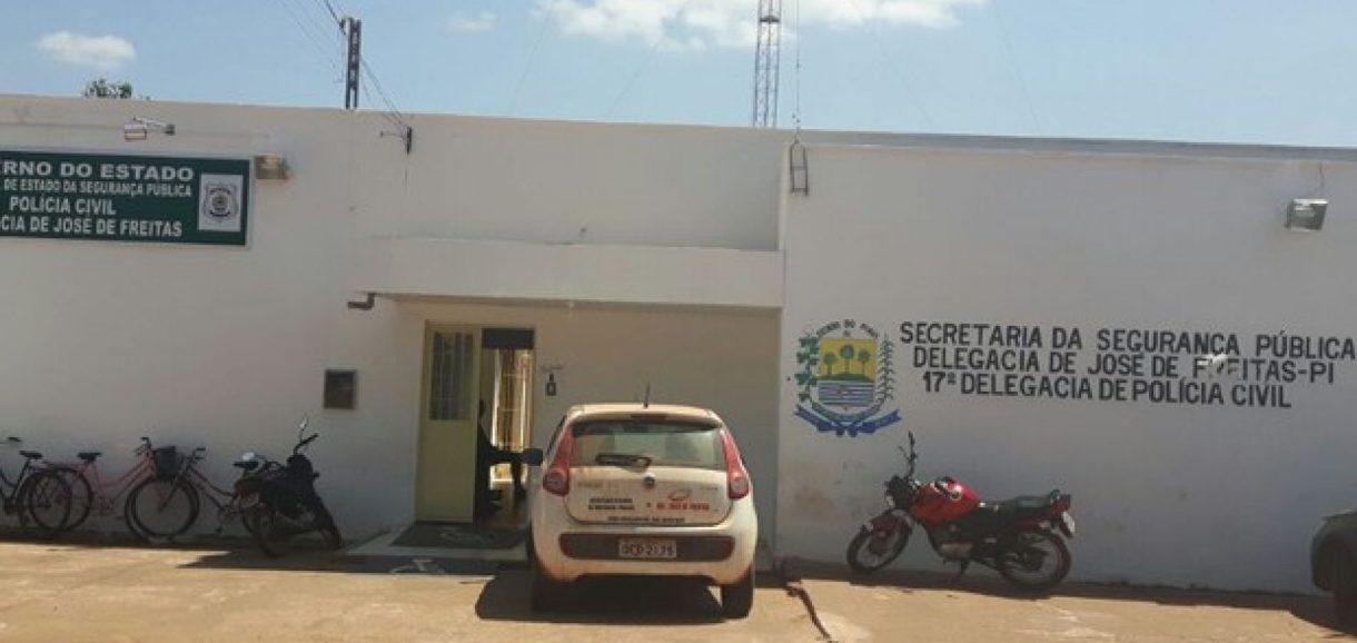Homem é preso suspeito de estuprar e ameaçar duas sobrinhas no Piauí