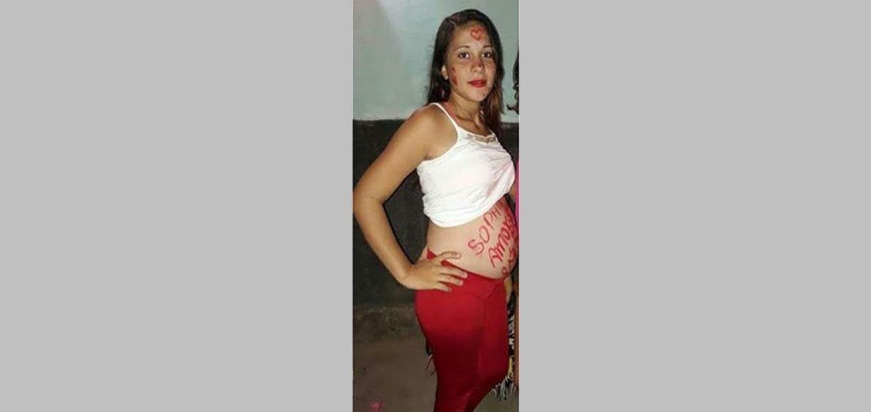 Estudante grávida de nove meses morre em acidente no interior do Piauí