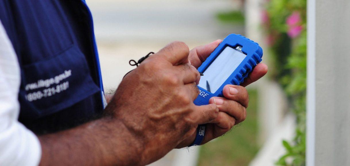 IBGE abre inscrições para concurso com 24,9 mil vagas temporárias