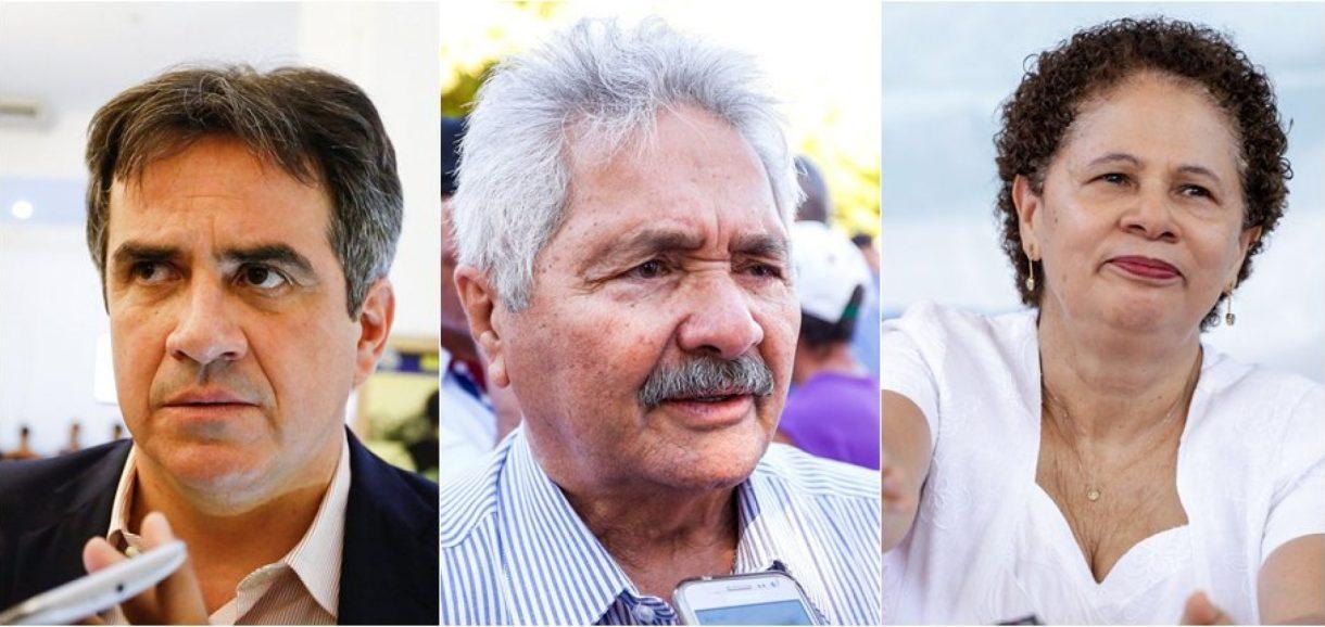 Veja como votaram senadores piauienses sobre a reforma trabalhista